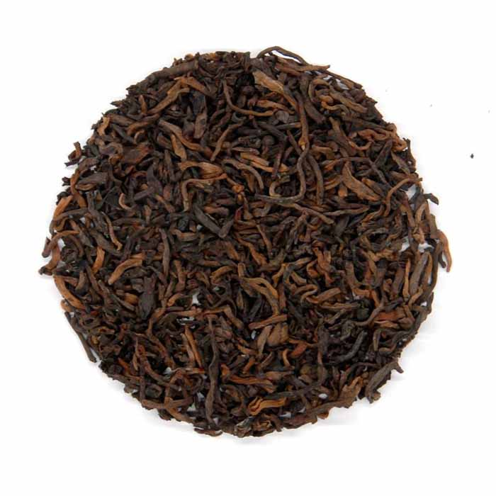 Pu-erh (Loose Leaf)