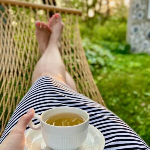 2020 Back-to-school essentials: Calming teas and adaptogens