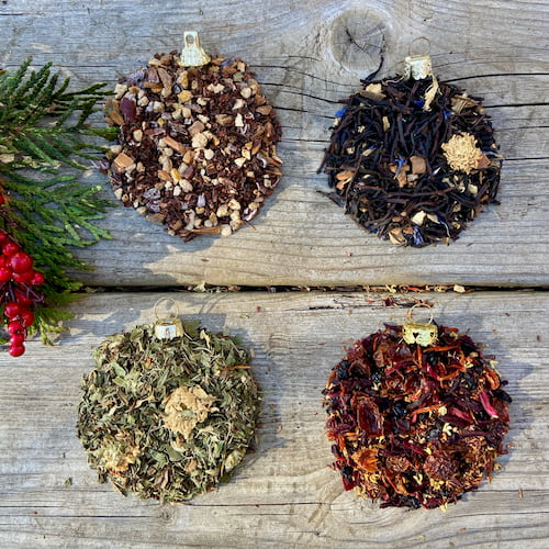 Holiday blends, gift ideas and memories