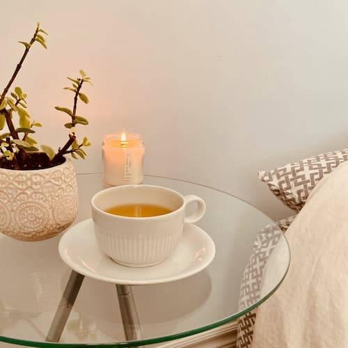 Herbal teas to support sleep