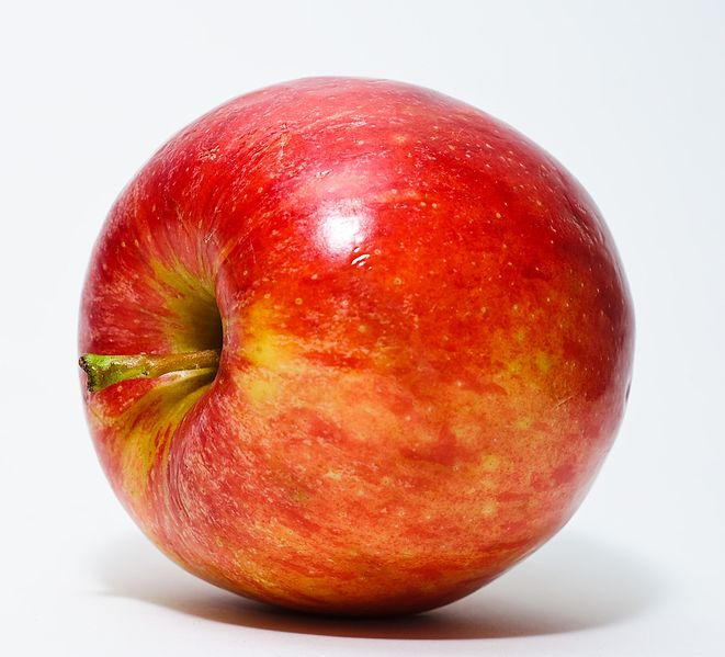 Apples: The Comfort Food Poster Child