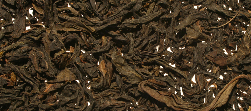 Wuyi Rock Oolong Gets Reviewed on Walker Tea Review