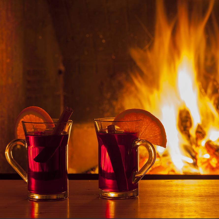 5 Warming Teatails