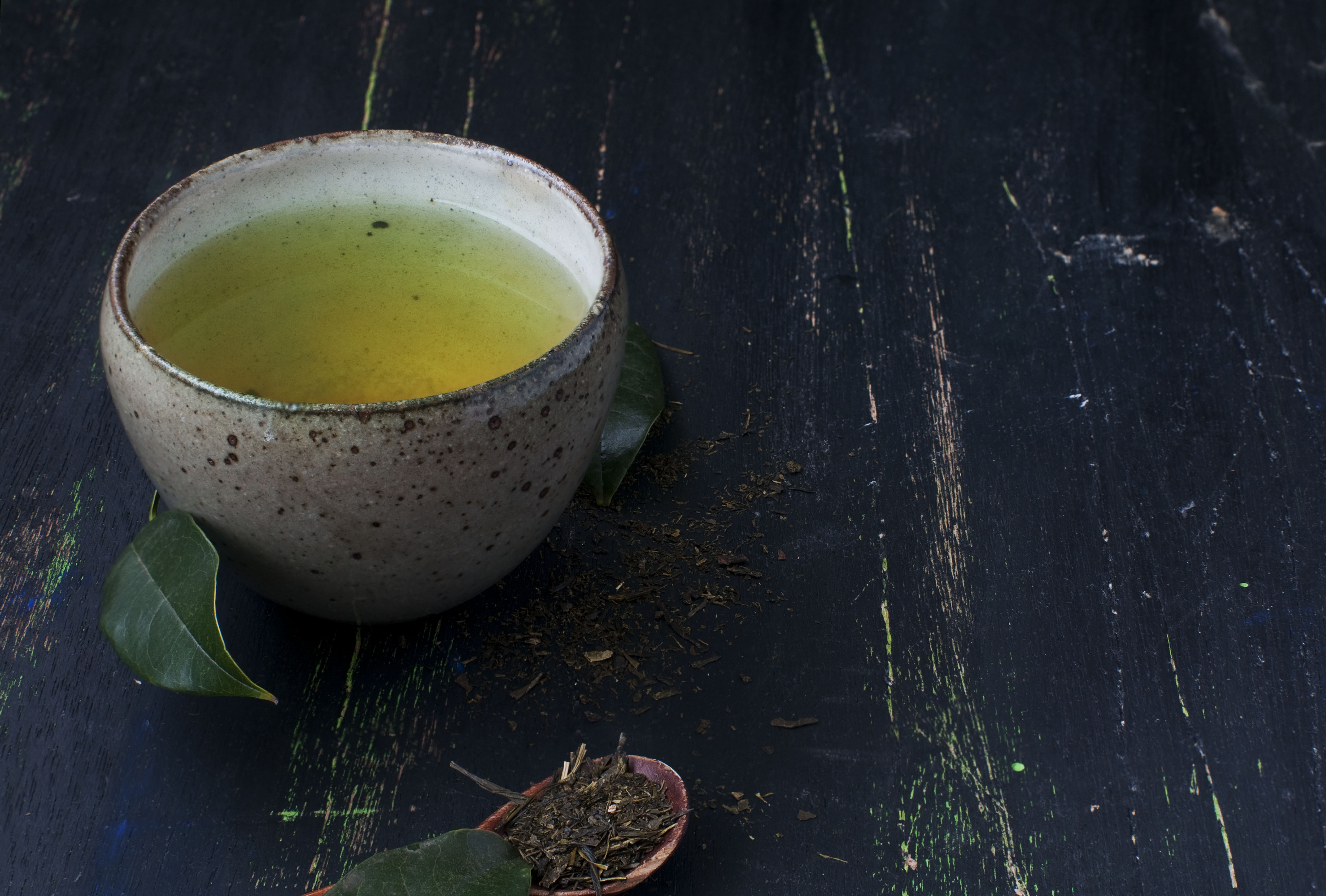Japanese Tea: An Introduction to Grades