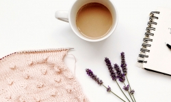 4 self-care routines using tea