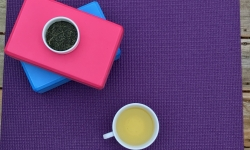 Anchor your healthy habits with tea