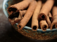 Cinnamon - history, varieties and health benefits