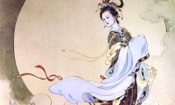 Tea Legends: The Moon Princess - Osmanthus Petals
