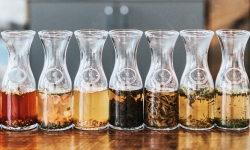 Tea Concentrates