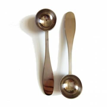 Perfect Teaspoon