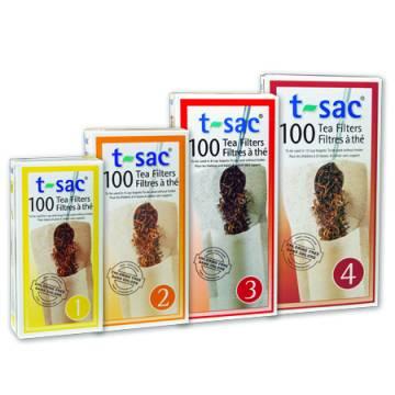 T-Sac Disposable Tea Infuser