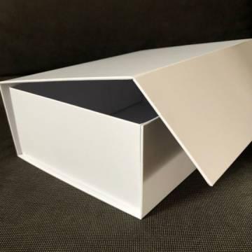 White Giftbox
