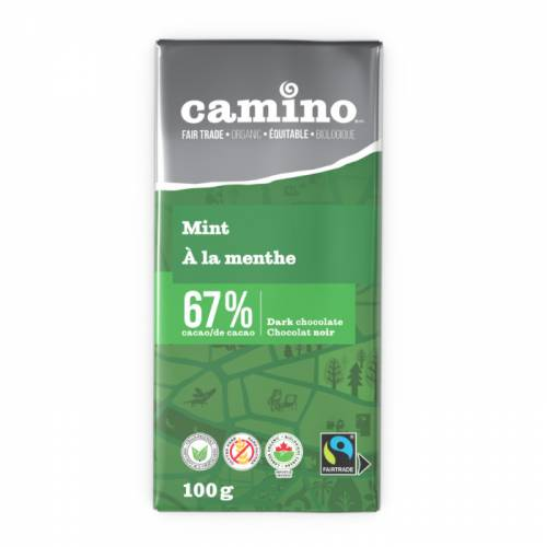 Camino Mint Chocolate