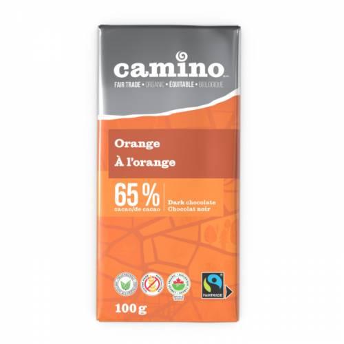 Camino Orange Chocolate
