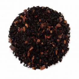 Cinnamon Dulce de Leche