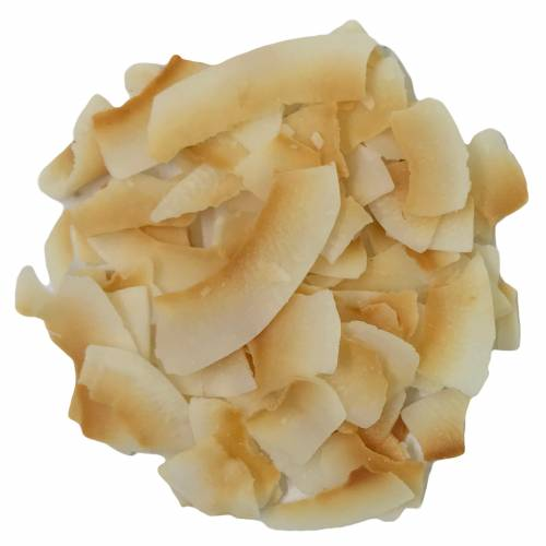 Coconut Chips