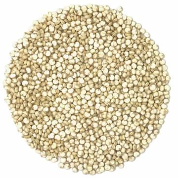 Quinoa, White