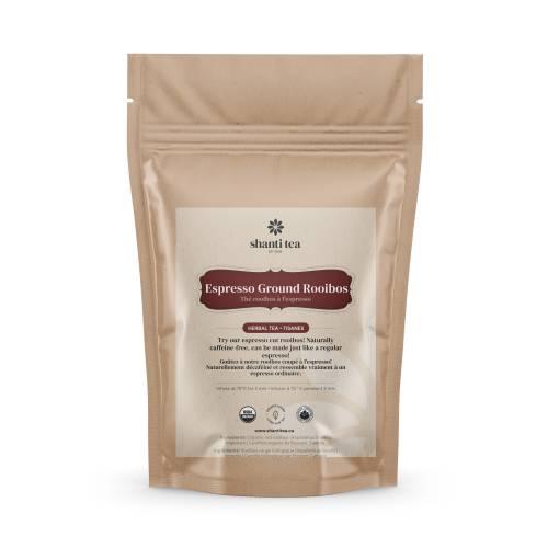 Espresso Ground Rooibos Tea