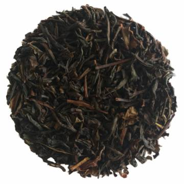 Darjeeling Black, Vintage Autumn Flush