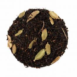 Cardamom Tea (Om Chai)